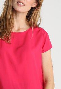 Zalando Essentials - Blouse - pink - 5