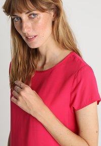 Zalando Essentials - Blouse - pink - 3