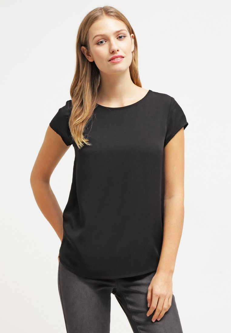 Zalando Essentials - Blusa - black