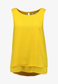 Zalando Essentials - Blouse - yellow - 4