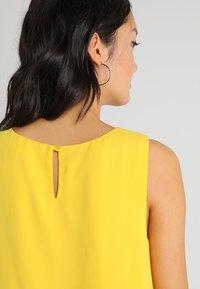 Zalando Essentials - Blouse - yellow - 3