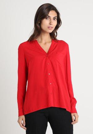 Camisa - red
