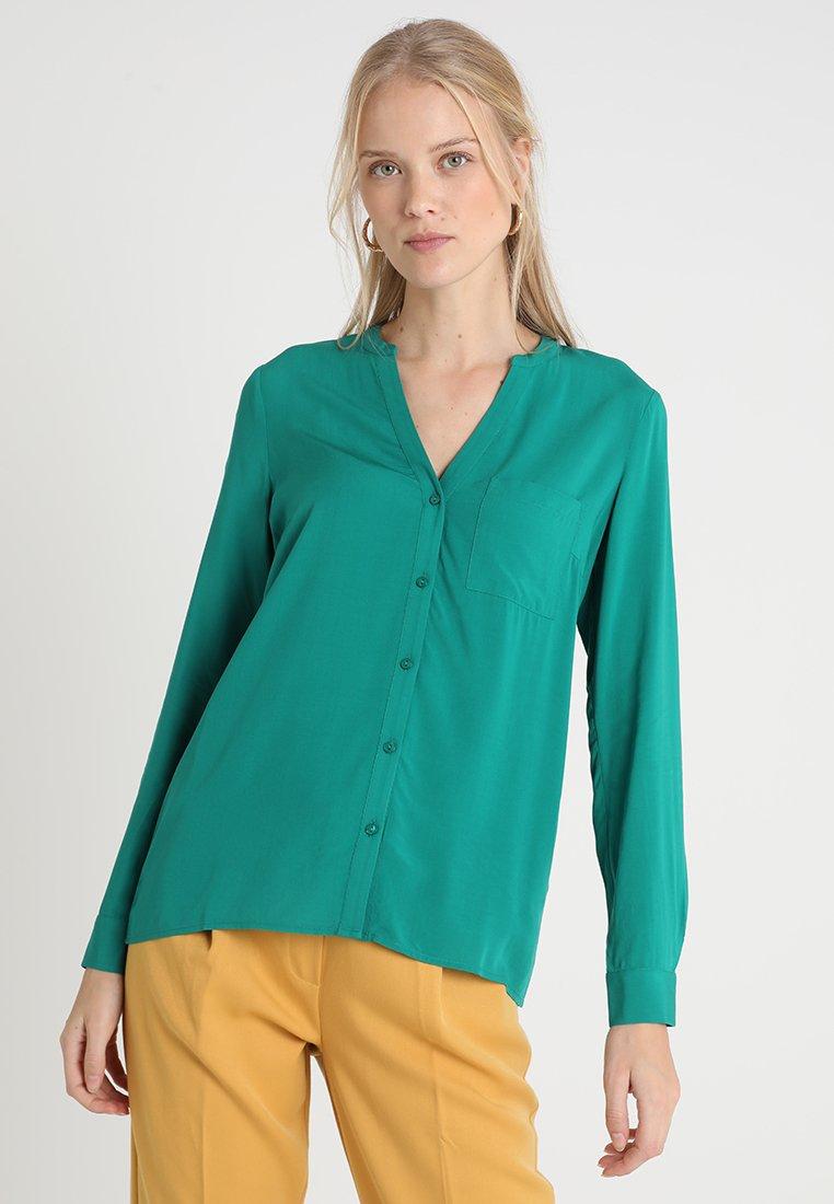 Zalando Essentials - Skjortebluser - green