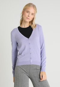 Zalando Essentials - Cardigan - sweet lavendar - 0