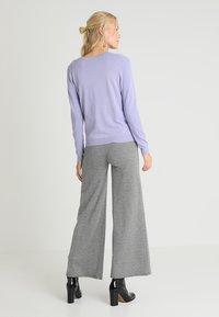 Zalando Essentials - Cardigan - sweet lavendar - 2