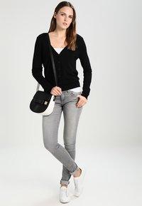 Zalando Essentials - Cardigan - black - 1