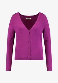 Zalando Essentials - Cardigan - hollyhock - 4