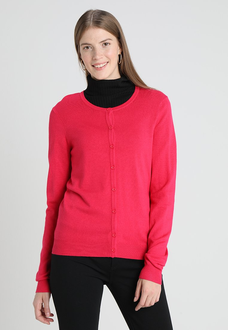 Zalando Essentials - Cardigan - virtual pink
