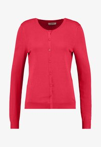 Zalando Essentials - Cardigan - virtual pink - 4