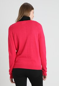 Zalando Essentials - Cardigan - virtual pink - 2