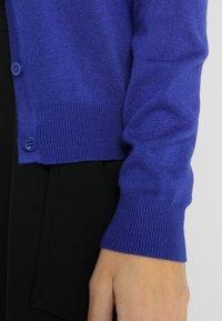 Zalando Essentials - Cardigan - clematis blue - 5