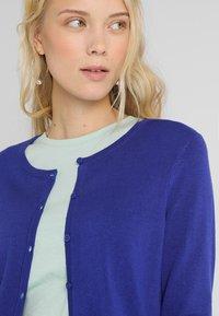 Zalando Essentials - Cardigan - clematis blue - 3