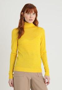 Zalando Essentials - Trui - yellow - 0