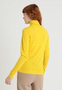 Zalando Essentials - Trui - yellow - 2