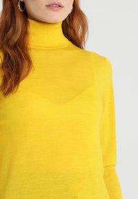 Zalando Essentials - Trui - yellow - 4