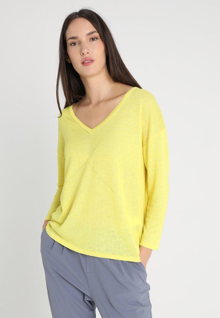 Zalando Essentials - Jumper - yellow