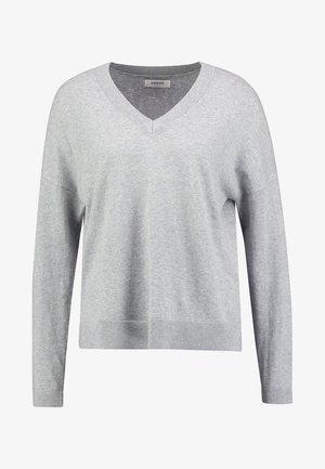 Maglione - grey melange