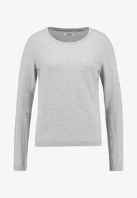 Zalando Essentials - Neule - grey melange - 3