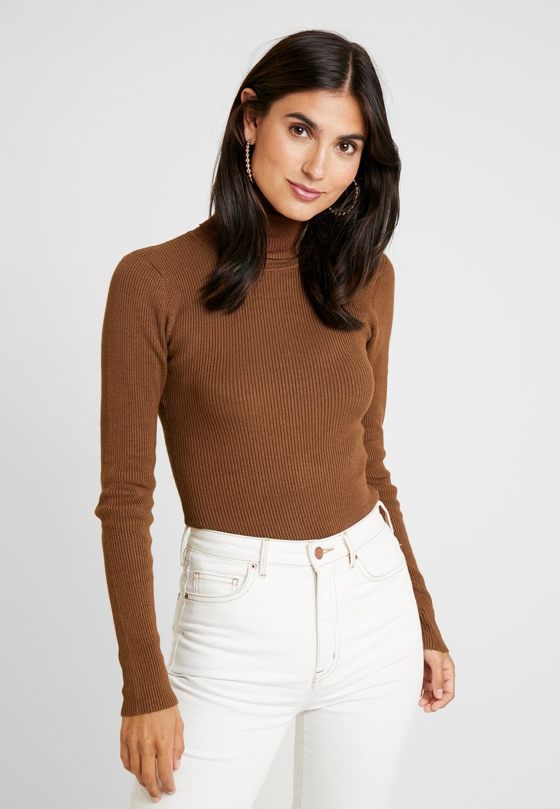 Zalando Essentials - Jumper - brown