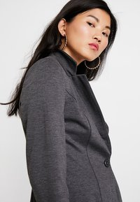 Zalando Essentials - Blazer - dark grey melange - 3