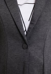 Zalando Essentials - Blazer - dark grey melange - 5