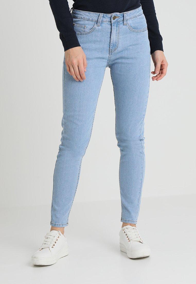 Zalando Essentials - Jeans Skinny Fit - light blue