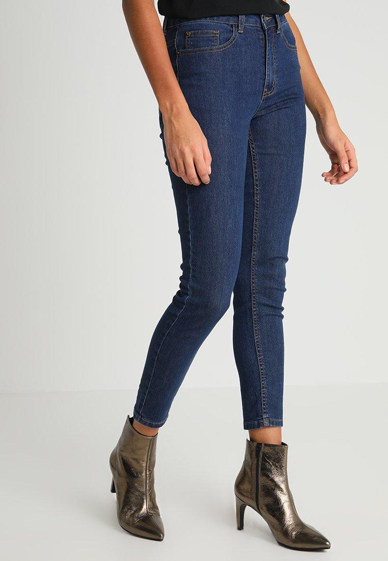 Zalando Essentials - Jeans Skinny Fit - dark blue