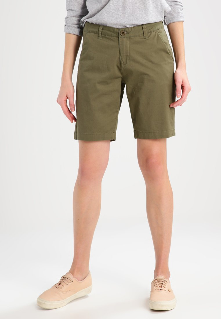 Zalando Essentials - Shorts - khaki