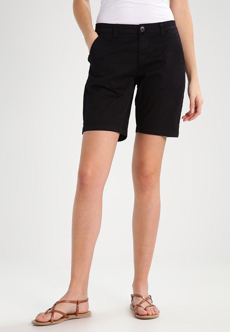 Zalando Essentials - Shorts - black