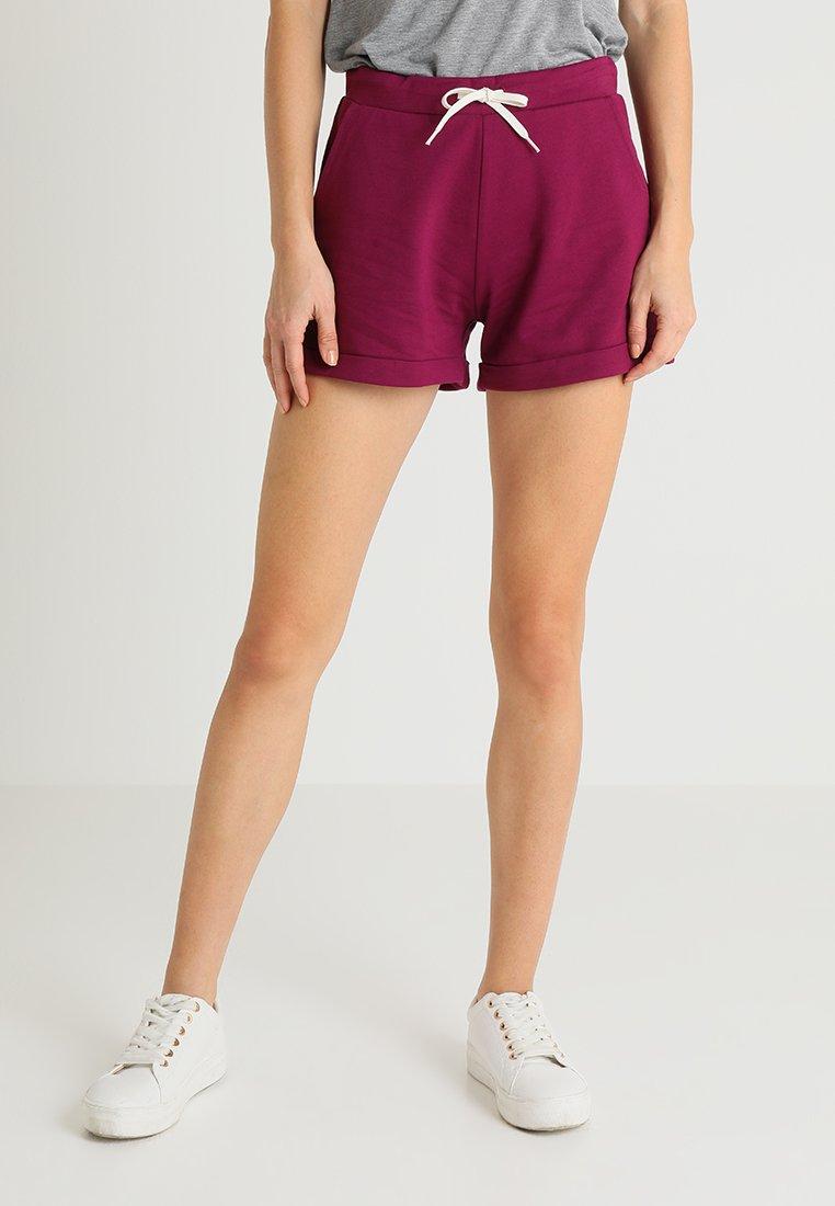 Zalando Essentials - Pantaloni sportivi - purple