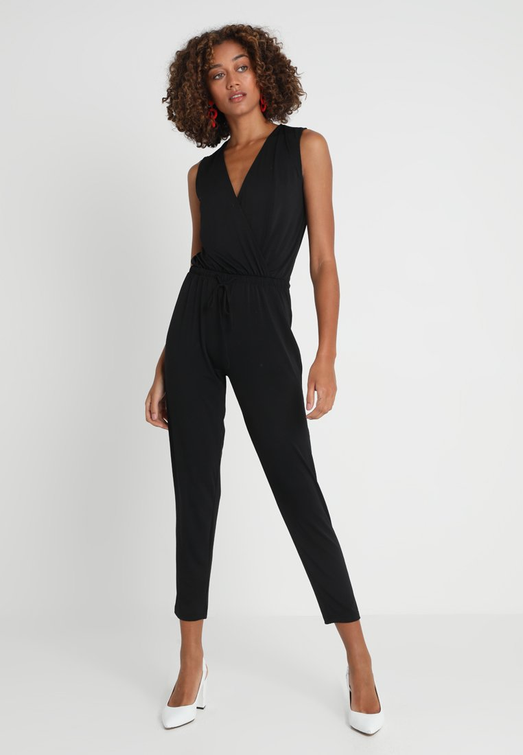 Zalando Essentials - Jumpsuit - black