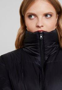 Zalando Essentials - Down coat - black - 3