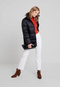 Zalando Essentials - Down coat - black - 1