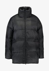 Zalando Essentials - Down coat - black - 4