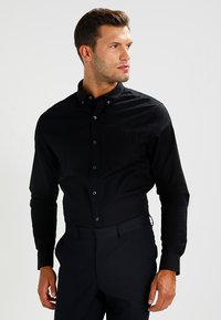 Zalando Essentials - Skjorte - black - 0