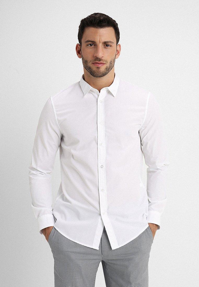 Zalando Essentials - Businesshemd - white