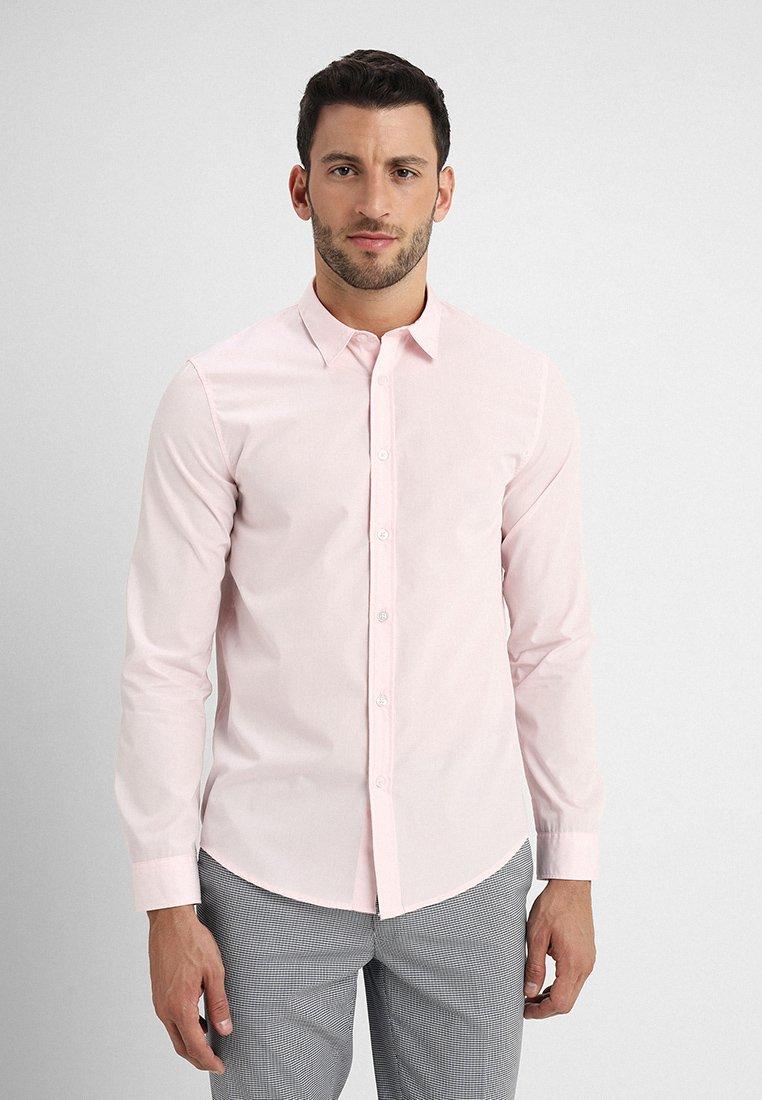 Zalando Essentials - Businesshemd - pink
