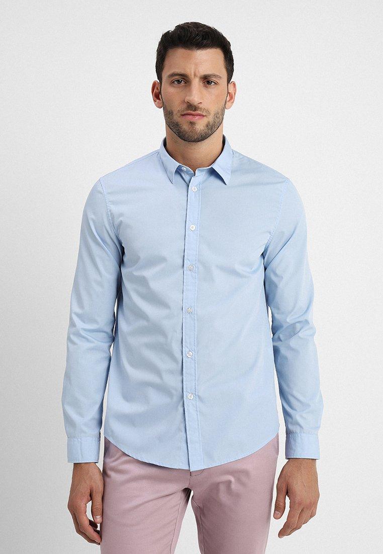 Zalando Essentials - Formal shirt - light blue