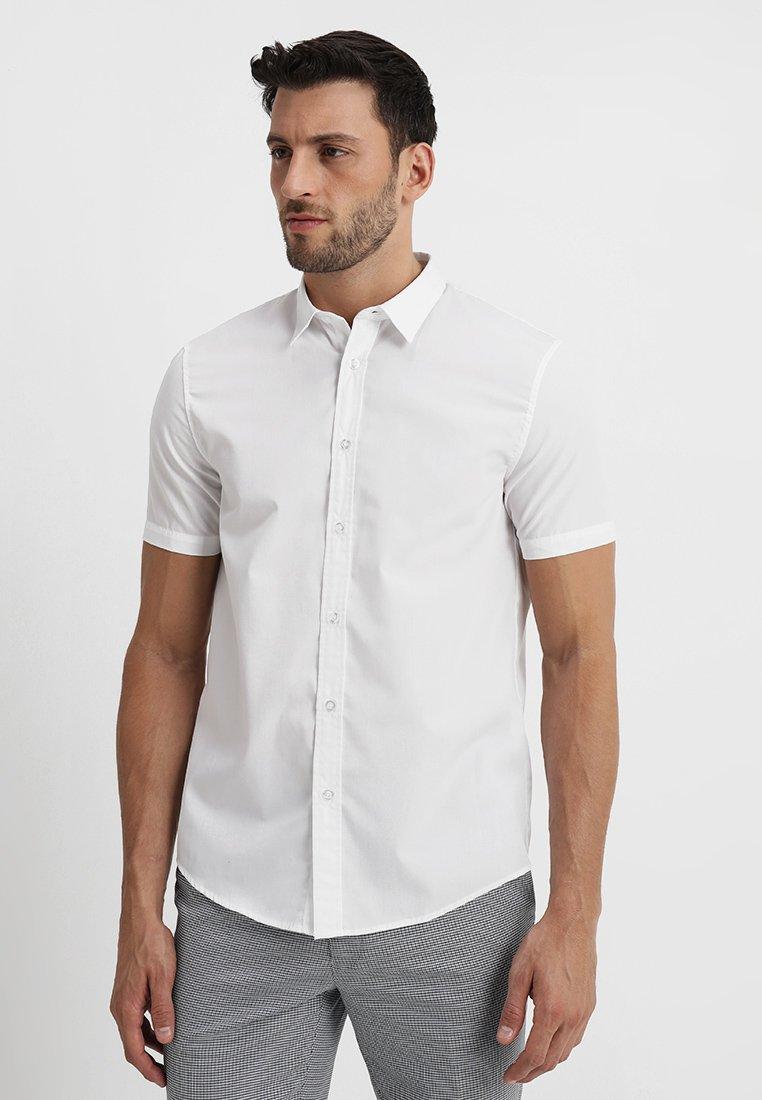Zalando Essentials - Shirt - white