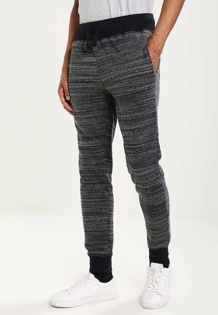 Zalando Essentials - Jogginghose - mottled anthracite