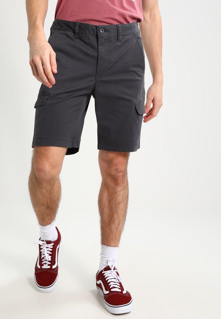 Zalando Essentials - Shorts - grey