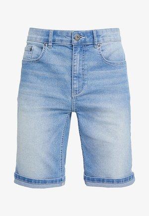 Shorts vaqueros - light blue