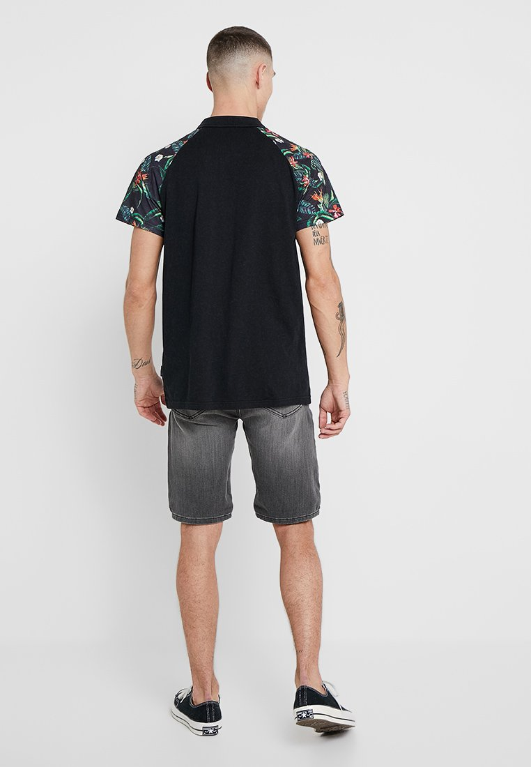 En Short Zalando Essentials Zalando JeanBlack Essentials Short En TXwOPuklZi