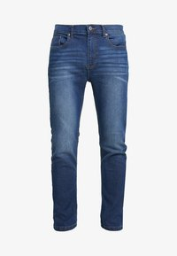 Zalando Essentials - Jeans slim fit - blue denim - 5