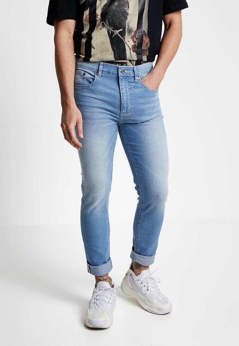 SlimLight SlimLight Essentials Blue Jean Jean Zalando Essentials Blue Zalando tshQrCd