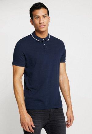 2 PACK - Poloskjorter - dark blue