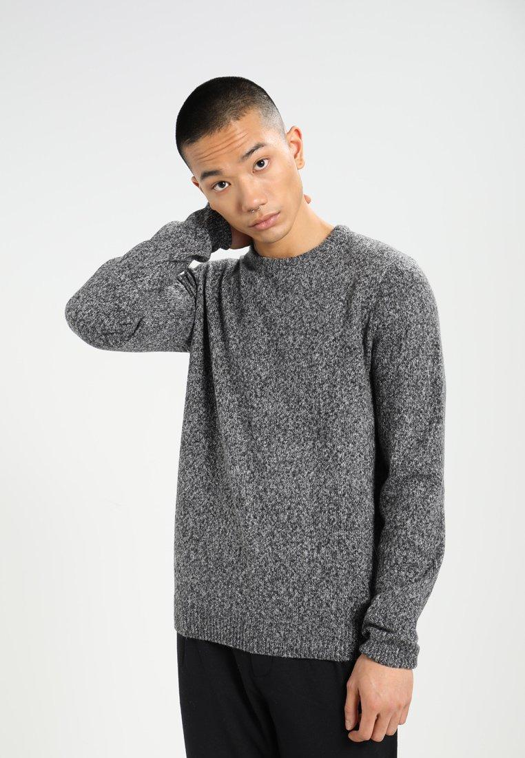 Zalando Essentials - Trui - mottled grey