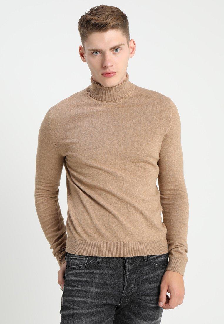 Zalando Essentials - Sweter - mottled beige