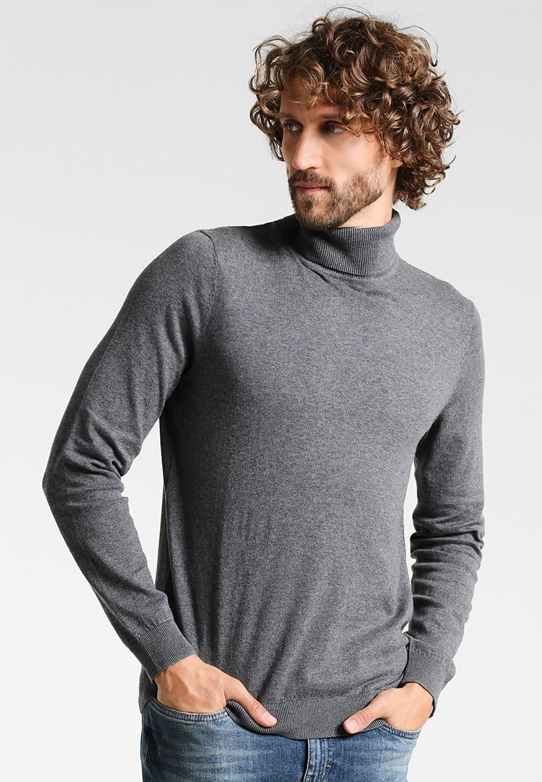 Zalando Essentials - Jumper - dark grey