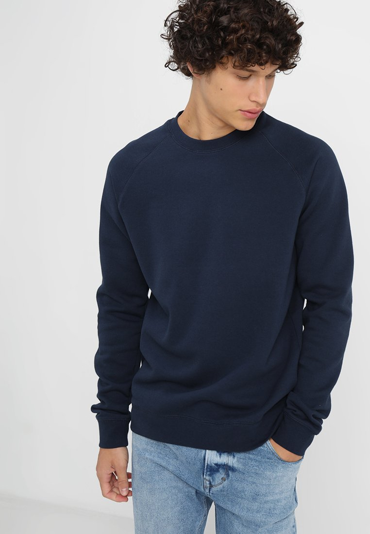 Zalando Essentials - Sweatshirt - dark blue